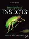 Encyclopedia of Insects (eBook)