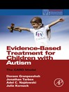 Evidence-Based Treatment for Children with Autism (eBook): The CARD Model
