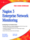 Nagios 3 Enterprise Network Monitoring (eBook): Including Plug-Ins and Hardware Devices