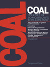 Coal (eBook): Its Role in Tomorrow's Technology: A Sourcebook on Global Coal Resources