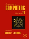 Advances in Computers (eBook): Social net working and the web
