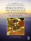 Philosophy of Technology and Engineering Sciences (eBook)