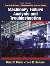 Volume 2: Machinery Failure Analysis and Troubleshooting (eBook)