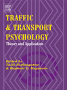 Traffic & Transport Psychology (eBook): Proceedings of the ICTTP 2000