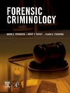 Forensic Criminology (eBook)