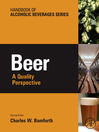 Beer (eBook): A Quality Perspective