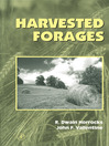 Harvested Forages (eBook)
