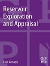 Reservoir Exploration and Appraisal (eBook)