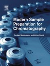Modern Sample Preparation for Chromatography (eBook)