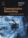 Communication Networking (eBook): An Analytical Approach