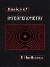 Basics of Interferometry (eBook)