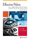 Effective Police Supervision Study Guide (eBook)