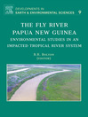 The Fly River, Papua New Guinea (eBook): Environmental Studies in an Impacted Tropical River System