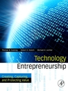 Technology Entrepreneurship (eBook): Creating, Capturing, and Protecting Value