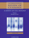 International Review of Cytology (eBook)