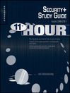 Eleventh Hour Security+ (eBook): Exam SY0-201 Study Guide