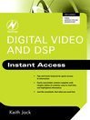 Digital Video and DSP (eBook): Instant Access