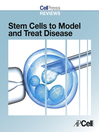 Stem Cells to Model and Treat Disease (eBook)