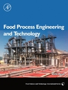Food Process Engineering and Technology (eBook)