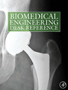 Biomedical Engineering e-Mega Reference (eBook)