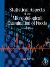 Statistical Aspects of the Microbiological Examination of Foods (eBook)