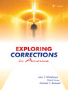 Exploring Corrections in America (eBook)