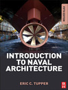 Introduction to Naval Architecture (eBook): Formerly Muckle's Naval Architecture for Marine Engineers