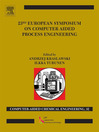 23rd European Symposium on Computer Aided Process Engineering (eBook)