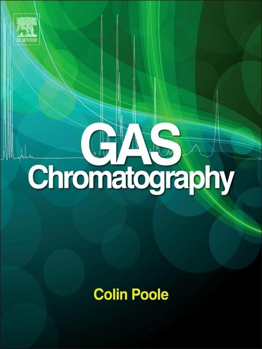 Gas Chromatography (eBook): Gas Chromatography