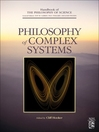 Philosophy of Complex Systems (eBook)