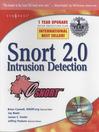 Snort Intrusion Detection 2.0 (eBook)