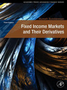 Fixed Income Markets and Their Derivatives (eBook)