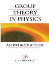 Group Theory in Physics (eBook): An Introduction