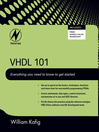 VHDL 101 (eBook): Everything you need to know to get started
