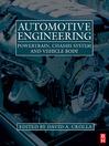 Automotive Engineering e-Mega Reference (eBook)