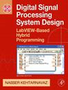 Digital Signal Processing System Design (eBook): LabVIEW-Based Hybrid Programming