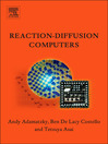 Reaction-Diffusion Computers (eBook)