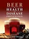 Beer in Health and Disease Prevention (eBook)