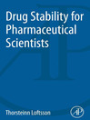 Drug Stability for Pharmaceutical Scientists (eBook)