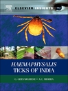 Haemaphysalis Ticks of India (eBook)
