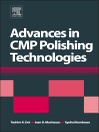 Advances in CMP Polishing Technologies (eBook)