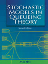 Stochastic Models in Queueing Theory (eBook)