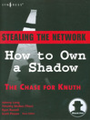 Stealing the Network (eBook): How to Own a Shadow