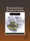 Endocrine Disrupters (eBook)