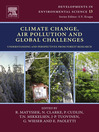 Climate Change, Air Pollution and Global Challenges (eBook): Understanding and Perspectives from Forest Research