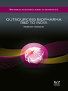 Outsourcing Biopharma R&D to India (eBook)