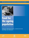 Food for the Ageing Population (eBook)
