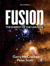 Fusion (eBook): The Energy of the Universe