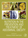 Nutrition in the Prevention and Treatment of Abdominal Obesity (eBook)
