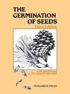 The Germination of Seeds (eBook)